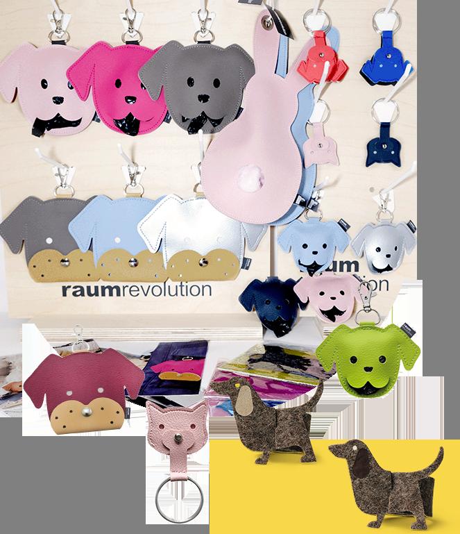 raum revolution 取り扱い商品